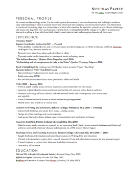Download my resume as a .doc